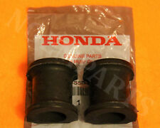 NEW 03-11 Honda Element FRONT Sway Bar Bushing Stabilizer Holder OEM