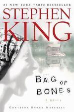 Bag of Bones by King, Stephen