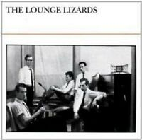 Lounge Lizards - The Lounge Lizards (NEW CD)