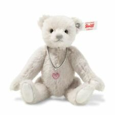 STEIFF Limited Edition Love Teddy Bear Swarovski EAN 006494 18cm + Box New