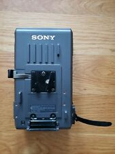 SONY AC-DN10 - AC V-Mount Camera Adaptor Power Supply