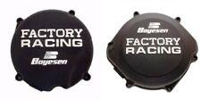Boyesen (Black) Clutch & Ignition Cover - Honda CR500 CR 500 1987-2001