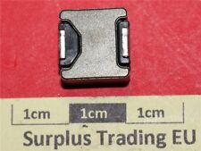 Panasonic etqp Série 6 F Wire-Wound SMD Inducteur avec un métal composite Core, 4.1