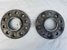 Genuine Eibach 12mm wheel spacers for BMW fit earlier models E46 M3 91212002