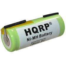 HQRP 2000mAh NiMH Battery for Philips Sonicare Elite / Elite Pro Toothbrush