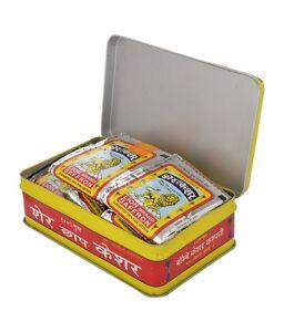 Lion Brand, SHER CHAAP KESAR, 100% Pure Organic Saffron
