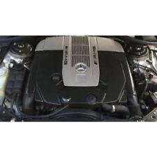 2009 Mercedes Benz W221 S65 AMG 6,0 Benzin Motor Engine M275 275.982 612 PS