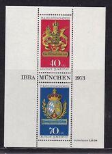 Echte Briefmarken aus Deutschland (ab 1945) mit Post- & Kommunikations-Motiv