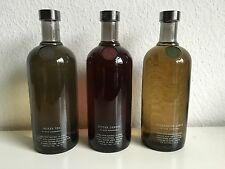 Absolut vodka Craft 750 ml UK Set Herbaceous Lemon, amer Cherry, Smokey Tea
