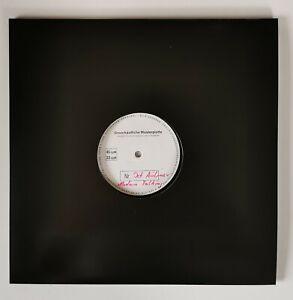 (Promo) Modern Talking - Jet Airliner (Maxi Vinyl) VG ++