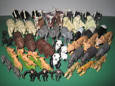 BRITAINS 1970's PLASTIC ZOO ANIMALS:  YOU CHOOSE @ £1.99 each