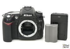 Nikon D90 12.3MP DSLR Digital camera body 27K shutter count 7459994