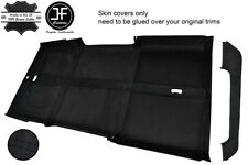 BLACK ST 4 PIECE ROOF HEADLINING PU SUEDE COVER FOR LAND ROVER DEFENDER 110 SW