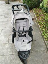 Baby City Elite Jogger Einsitzer Kinderwagen grey