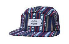 Board Stupid Aztec 5 Panel cap multicoloured baseball cap