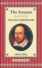Sonnets (Collector's Library)-ExLibrary