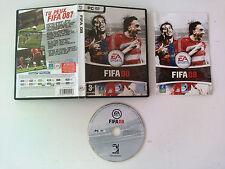 FIFA Football 2008 PC FR