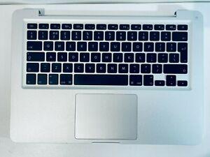 """Genuine Apple MacBook Pro 13.3"""" A1278 2011 2012 Palmrest Top Case Assembly (2)"""