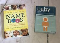 The Baby Owner's Manual : Operating Instructions, Trouble-Shooting & Name Book