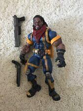 Marvel Legends Bishop from apocalypse series toybiz x-men