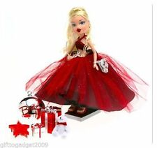 Bratz Winter Ball Beauty Cloe Exclusive Doll New & Sealed