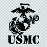 EAGLE GLOBE ANCHOR USMC MARINE CORPS VINYL DECAL STICKER