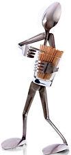 Bifurcada Up art/kitchen/tabletop / spoon/toothpick/holder / Judson jennings/new