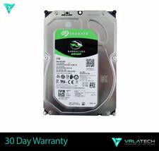 """Dell Seagate 2TB 7.2K 3.5"""" SATA HDD – 0JJWJ1 / JJWJ1 / ST2000DM008"""