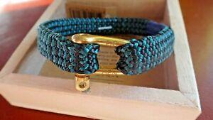pig & hen men's bracelet PEGLEG PETE new M