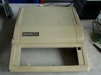 Apple IIe Top Case Plastic 805-0604 and 805-0605