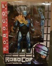 ROBOCOP Ultimate futuro edizione poseable Figura 42077