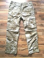 Carhartt cargo Pant postre Tarn pantalones jeans w34 l32 beige pantalones de trabajo nuevo Army