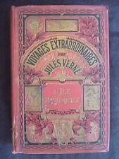 Jules Verne, L'île mystérieuse