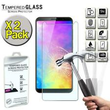 2 Pack Tempered Glass Screen Protector Cover For Cubot Power