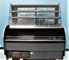 """Southern, Coffee House Merchandiser /62"""" Grab and Go Cooler"""
