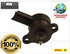 Common Rail Fuel Pump Pressure Regulator For Citroen Peugeot 2.0 HDi 0281002493