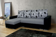 Unbranded Fabric Sofas with Storage