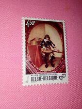 STAMPS  TIMBRE - POSTZEGELS - BELGIQUE - BELGIE 1976 NR 1827 **  (ref 1575)
