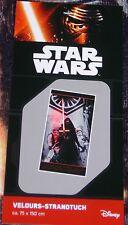 Star Wars Kylo Ren   Strandtuch Badetuch Handtuch  75 x 150 cm Disney