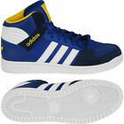 New Adidas PRO Play 2 Shoes Men's High Top Sneaker Trainers B35364 Grade B