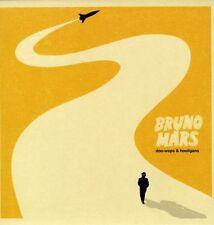 """BRUNO MARS """"DOO-WOPS & HOOLIGANS"""" LP VINYL NEW+"""