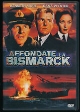 EBOND affondate la bismarck  DVD D562154