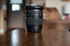 Tamron SP 17-35mm f/2.8-4 LD Aspherical SP AF Di (IF) Lens, Canon EF Full Frame