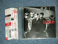 MANSUN Japan Only 1998 NM CD+Obi LEGACY EP
