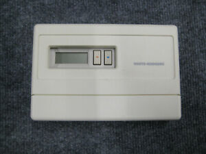 White-Rodgers 1F80-51 Programmable Electronic Digital Thermostat REPAIR PARTS