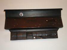 Porsche 911 912 Interior Glove Box Door