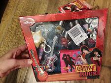 NWT Demi Lovato Joe Jonas Camp Rock Cosmetic Gift set  NEW Disney