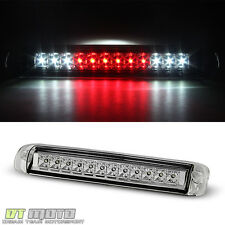 1999-2006 Chevy Silverado GMC Sierra LED 3rd Rear Tail Brake Lights Cargo Lamps