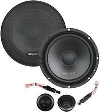 MB QUART QX 100 CF 10cm Koax Lautsprecher Paar für Audi 80 Coupe
