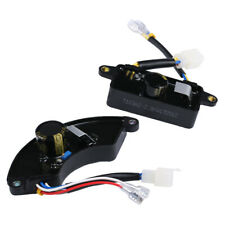 1Pc AVR Automatic Voltage Regulator Rectifier for China Gasoline Generator